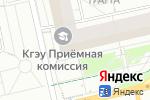 Схема проезда до компании Банкомат, Банк ВТБ 24, ПАО в Набережных Челнах