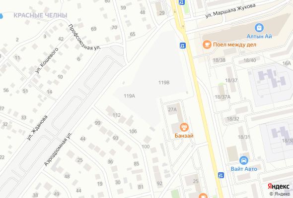 ЖК на Сармановском
