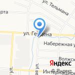 С Вами на карте Альметьевска