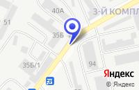 Схема проезда до компании ТФ ЧЕЛНЫ-ЛЕС в Набережных Челнах