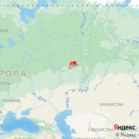 Weather station ESP Zyab in ZYaB, Republic of Tatarstan, Russia