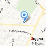 PROФИЛЬ+ на карте Альметьевска