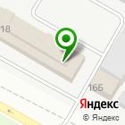 Местоположение компании СтройПоставщик