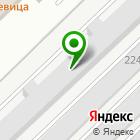 Местоположение компании Гараж 2000