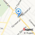 Экспресс-авто на карте Альметьевска