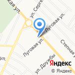 Ильмар+ на карте Альметьевска