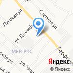 ZIP-сервис на карте Альметьевска