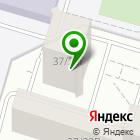 Местоположение компании Стройпроект