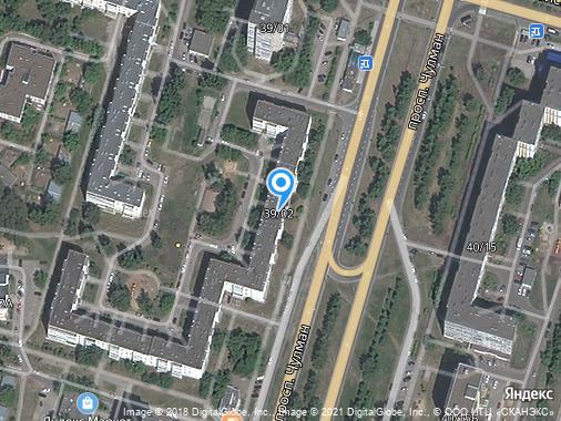 Продажа 3-комнатной квартиры, 60 м², Набережные Челны, 2