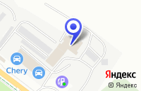 Схема проезда до компании ПРОИЗВОДСТВЕННАЯ ФИРМА АЛЬТЕХМАШ в Альметьевске