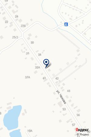 МАГАЗИН АВТОЗАПЧАСТЕЙ СТАРЫЙ ДВОР на карте Набережных Челнов
