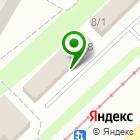 Местоположение компании Автозапчасти 116