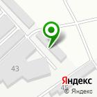 Местоположение компании КАМАЗ-4