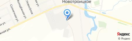 АРБОЛИТ ЧЕЛНЫ на карте Суровки