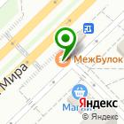 Местоположение компании Ак Батыр