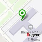 Местоположение компании Автошкола Кама, ЧПОУ