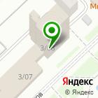 Местоположение компании Система