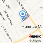 Промгидравлика на карте Альметьевска