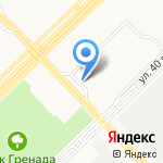 relaX на карте Набережных Челнов
