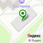 Местоположение компании КАМАЗ-СИ