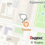 Магазин салютов Бугуруслан- расположение пункта самовывоза