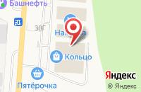 Схема проезда до компании Тепловодоснабжение в Бугуруслане