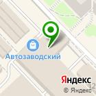 Местоположение компании Кашалотик