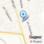 ProГАЗ на карте Альметьевска