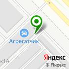 Местоположение компании Альтаир