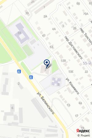 СЕРВИСНАЯ ФИРМА ЛЕНИНОГОРСКИЙ ТРАНССИГНАЛ на карте Лениногорска