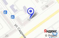 Схема проезда до компании ПРОДОВОЛЬСТВЕННЫЙ МАГАЗИН НАДЕЖДА-ЭМЕТ в Лениногорске