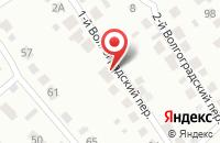 Схема проезда до компании Строительство в Лениногорске
