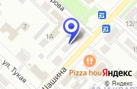 Схема проезда до компании МАГАЗИН МИР ПОДАРКОВ в Лениногорске