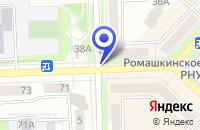 Схема проезда до компании ПРОФЕССИОНАЛЬНЫЙ ЛИЦЕЙ № 32 в Лениногорске