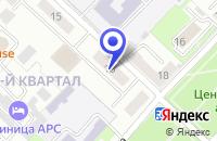 Схема проезда до компании МАГАЗИН ВОЛЬТ в Лениногорске