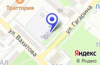 Схема проезда до компании ДЕТСКИЙ САД № 17 в Лениногорске
