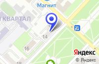 Схема проезда до компании ПРОИЗВОДСТВЕННАЯ ФИРМА НЕО+ в Лениногорске