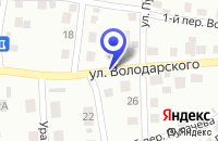 Схема проезда до компании ЗАВОД АГРОПАК-ТАТАРСТАН в Арске