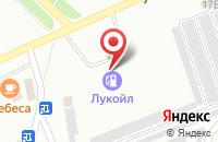 Схема проезда до компании Бастион в Лениногорске