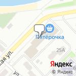 Магазин салютов Лениногорск- расположение пункта самовывоза