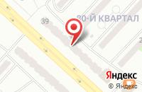 Схема проезда до компании Дельта-Нефтекомплект в Лениногорске