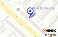 Схема проезда до компании МАГАЗИН ОДЕЖДЫ ИНДИАНА ДЖИНС в Лениногорске