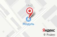 Схема проезда до компании Тамерлан в Лениногорске