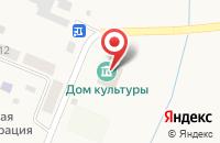 Схема проезда до компании Шильнебашская сельская библиотека в Шильнебаше