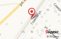 Схема проезда до компании ЭкоЛес в Азьмушкино