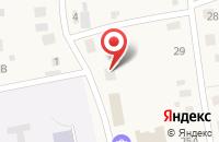 Схема проезда до компании Малошильнинский фельдшерско-акушерский пункт в Большой Шильне