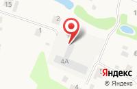 Схема проезда до компании Фатум-Э в Азьмушкино