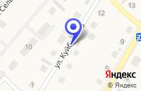 Схема проезда до компании АПТЕКА АХМАДИЕВА К.У. в Сарманово