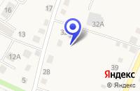 Схема проезда до компании ПРОДОВОЛЬСТВЕНЫЙ МАГАЗИН ЖАСМИН в Сарманово