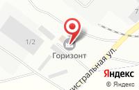 Схема проезда до компании Стройконтракт в Бугульме